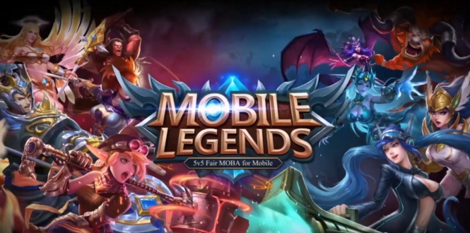 Mobile Legends Hack iOS