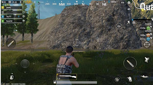 Play PUBG Mobile Game Hack