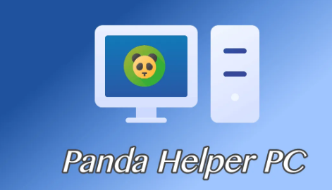 Panda Helper per laptop (Windows e Mac)